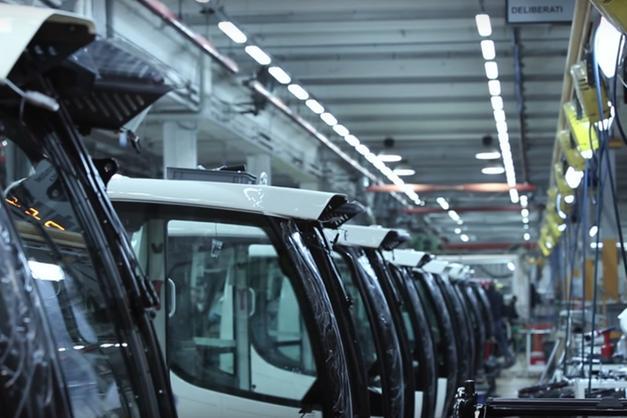 cabine per trattori a trodena nasce il nuovo colosso - bolzano