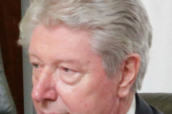 Frick Werner è frick il segretario particolare di baur bolzano alto adige