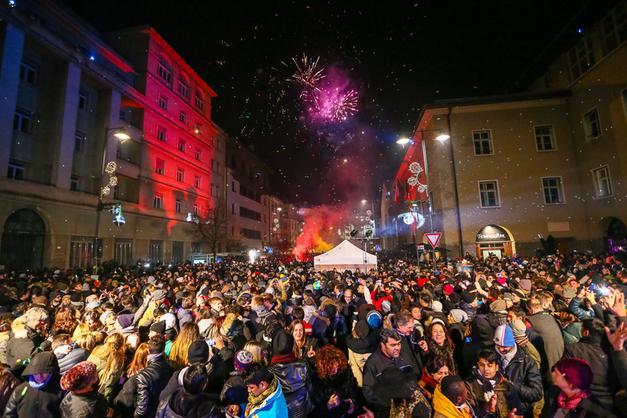 Capodanno a bolzano festa in piazza e nei locali ecco for Bressanone capodanno