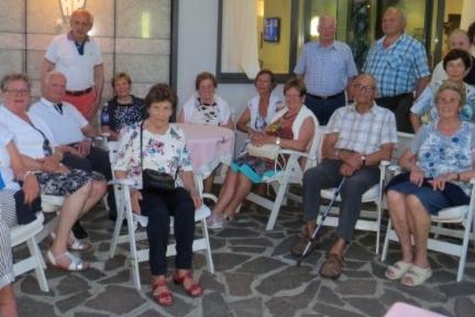 Un successo i soggiorni al mare per 175 anziani - Bolzano - Alto Adige