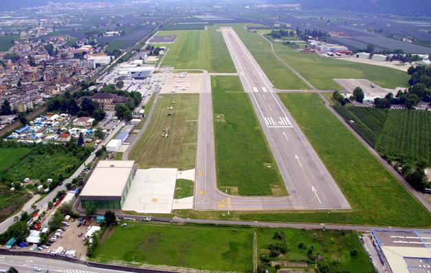 Aeroporto Elba Allungamento Pista : Aeroporto accolti i ricorsi provincia sconfitta al tar