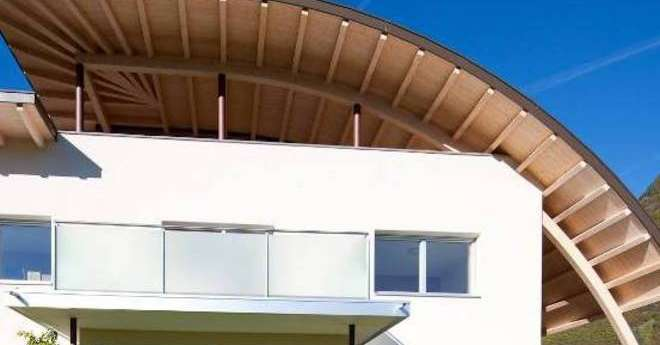 Casa clima e di design ecco com il maso 2 0 bolzano for Casa design bolzano