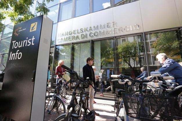 Azienda di soggiorno, nuova sede e dati record - Bolzano - Alto Adige