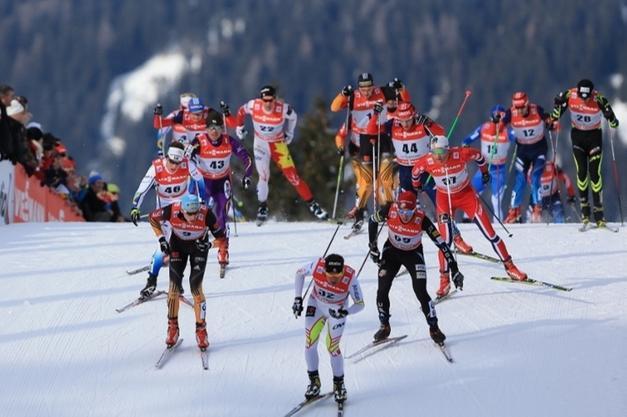 Calendario Biathlon.La Fisi E Una Corazzata 250 Gli Eventi In Calendario Sport