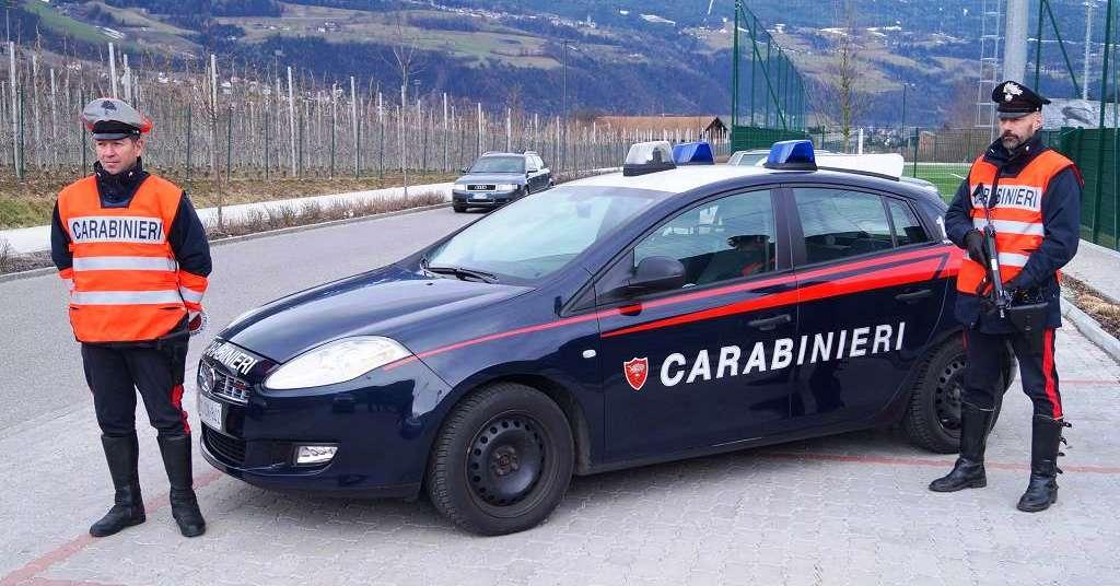 Bressanone arrestato mentre rubava in una casa bolzano for Costruisci mentre vai a casa
